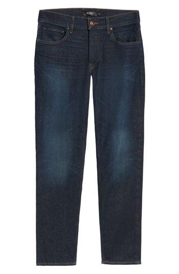 89db841a595 HUDSON SARTOR SLOUCHY SKINNY FIT JEANS. #hudson #cloth | Hudson ...