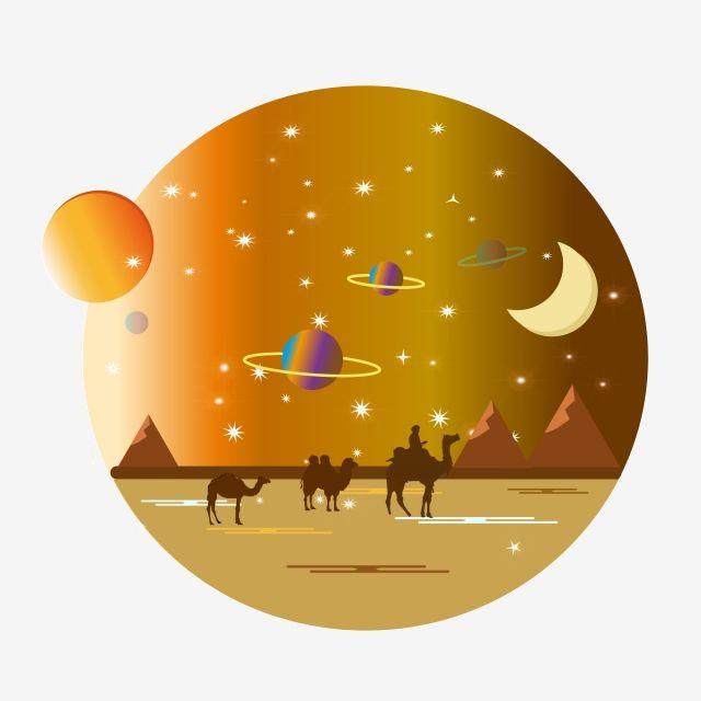 من ناحية رسم كوكب الفضاء الخارجي والجمل الصحراوي القمر الأصفر النجوم جمل الصحراء Png والمتجهات للتحميل مجانا How To Draw Hands Outer Space Planets Outer Space