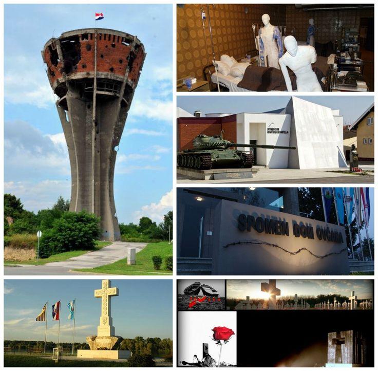TOUCH this image: Herojski grad Vukovar - Moj grad!!! by slavica škrobo-siladi