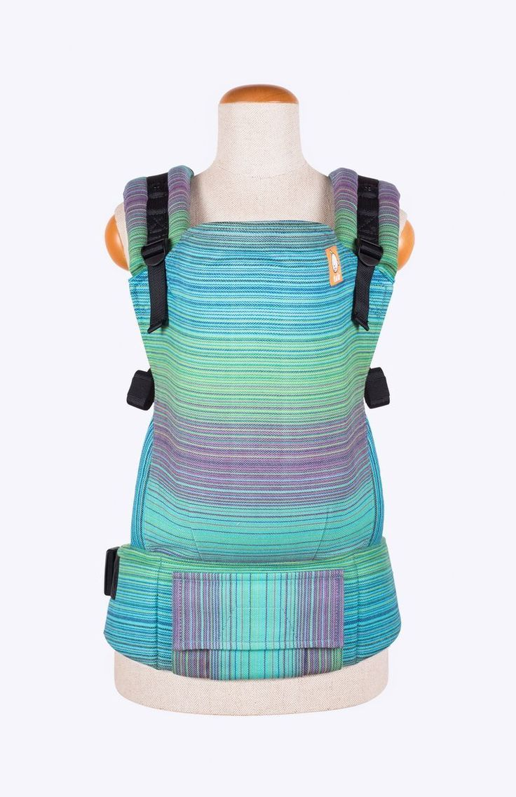 Full Standard WC – Girasol Alula Catarata Weft Crochets