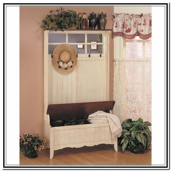 Hi there everyone! We are happy you return to read our post. Today, we shall love to talk about Hall Tree. The furniture is a type of furniture which can be quite unique and incredibly rustic. This kind of furniture is actually just like a coat rack which you set in the hall of your house. The function of this...