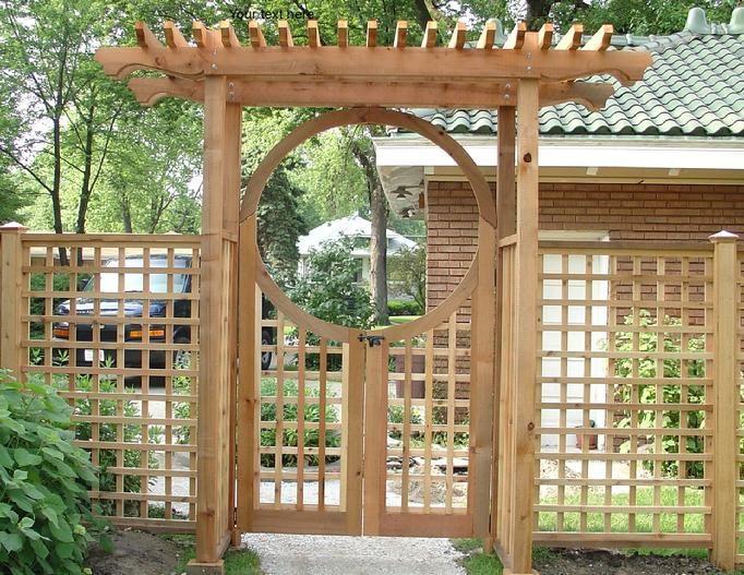 25 best ideas about Arbor gate on Pinterest Yard gates
