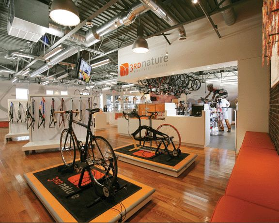 173 best bicycle shops images on pinterest. Black Bedroom Furniture Sets. Home Design Ideas