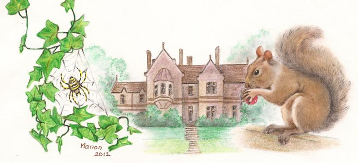 An illustration from the book, LUCY'S DREAMS by, Manon Daniels. http://www.gypsyshadow.com/ManonDaniels.html#top