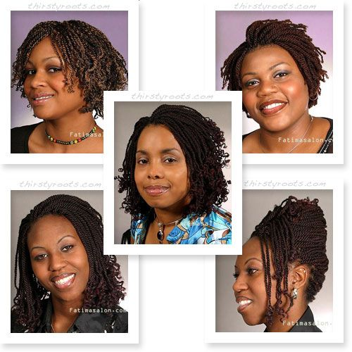 999 best hello hair it is images on pinterest faces hair creating two strand twists with extensions can be done two different ways with a weave or singular strands of bulk hair the two strand twists can look pmusecretfo Gallery