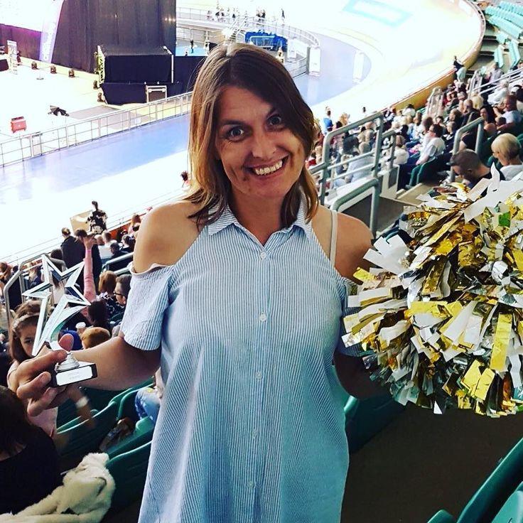 Super mum from team Golftyn!!  #weareproudofyou #wsw2017 #thisgirlcan #ukca