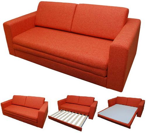 De 10 basta ideerna om pull out sofa pa pinterest for Mattress for pull out sofa bed