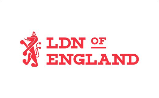 LDN-of-England-fashion-clothing-streetwear-apparel-branding-logo-design-graphics-st-george-red-white-lion-crown