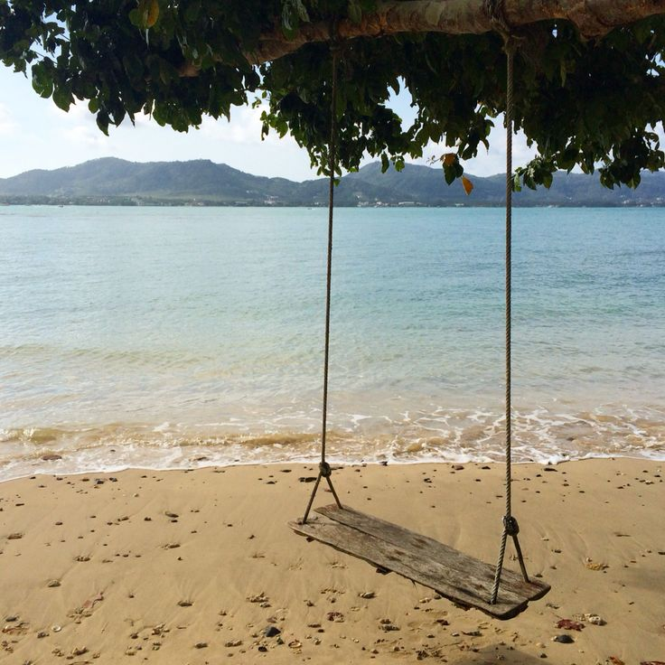 By the Andaman Sea, Thailand.