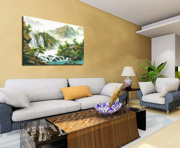 Canvas In Living Room Part 69