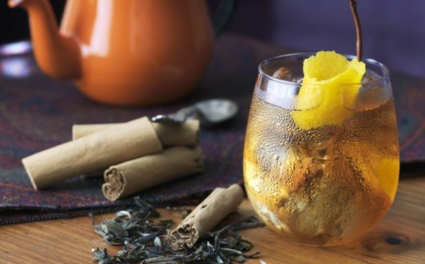 Il tè ghiacciato perfetto I gusti e i trucchi dei «tea sommelier» - Corriere.it