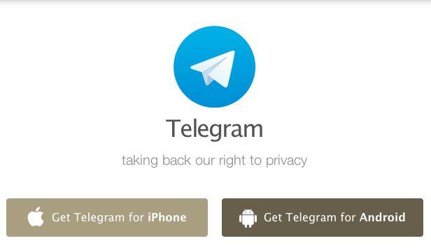 Telegram la nueva aplicación de mensajería móvil y el peor enemigo de Whatsapp. Las fallas de seguridad de WhatsApp , han dado pie a que otros quieran proveer de  una  mejor seguridad. www.soyactituddigital.com