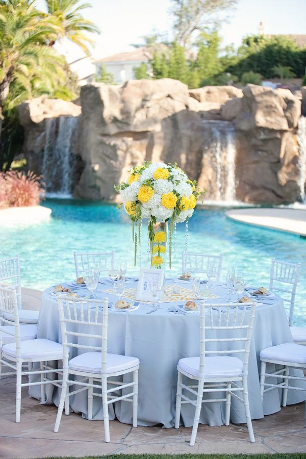 17 best images about swimming pool weddings on pinterest receptions pink and purple flowers. Black Bedroom Furniture Sets. Home Design Ideas