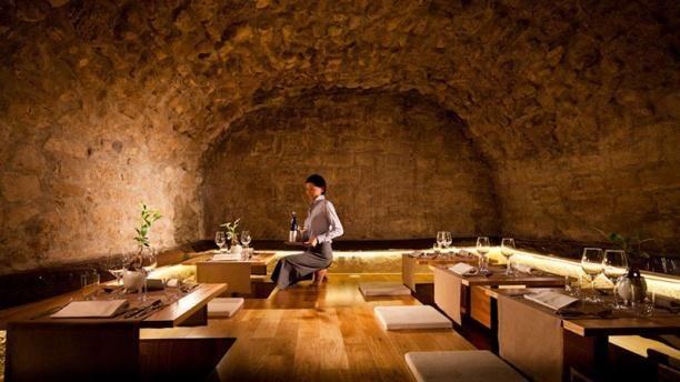 Emejing Ciel De Paris Franzosische Restaurant Images