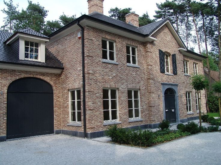 Realisaties Architect luxe woningen Architectenb…