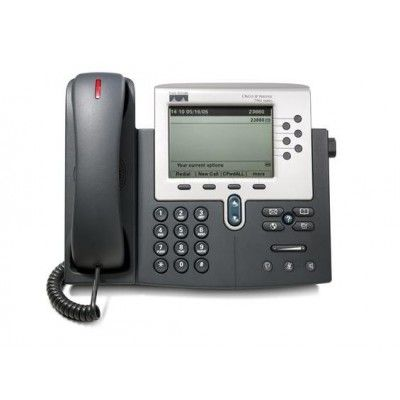 Telefon IP Cisco 7960G
