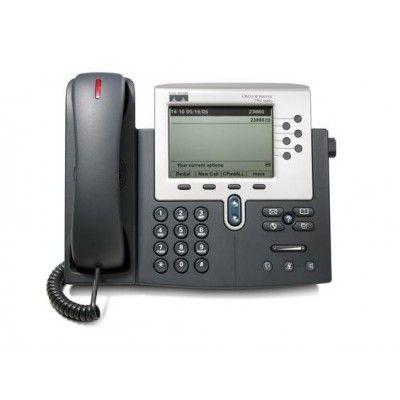 Telefon IP Cisco 7960G