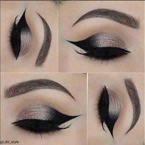 Follow @lifeofbeauties__ for more By: unknow #makeup #eyemakeup #makeuplook