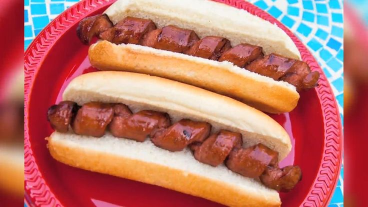 Grilling Hot Dogs: You're Doing It Wrong!