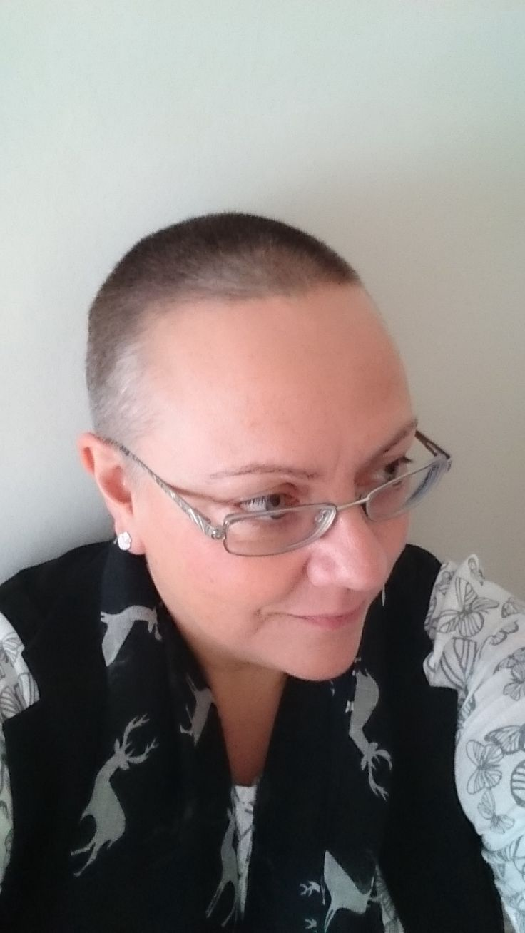Haircuts For Cancer Patients Fade Haircut
