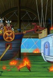 Spongebob Dear Vikings Full Episode. Dear Vikings: There's a new Viking-themed promotion at the Krusty Krab, so SpongeBob is determined to find out everything there is to know about Vikings. And what better way to find out ...