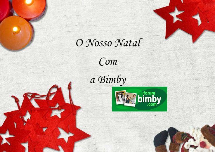 Bimby Christmas Book (Coleção)   – THERMOMIX/BIMBY
