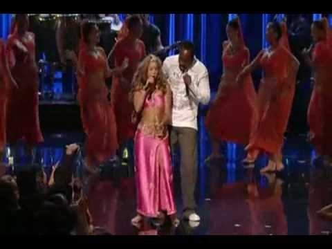 ▶ Shakira - Hip Dance - Indian style - YouTube