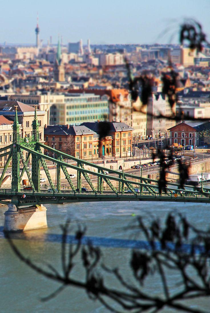 ~Budapest, Hungary~