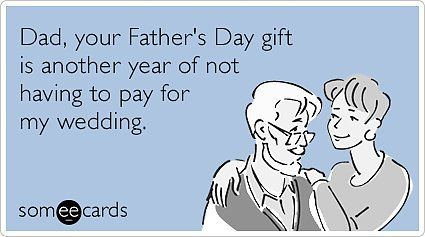 father's day gifts not on the high street