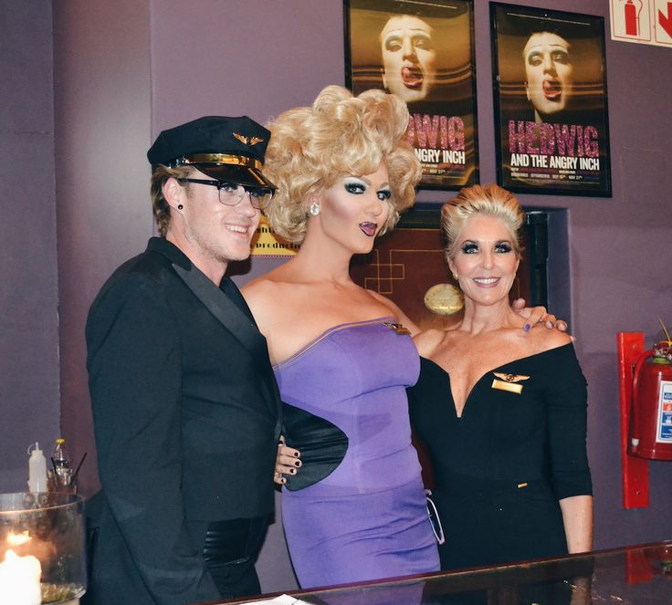 ゲイ向けレストランから、クラブ&サウナまで。「ケープタウン」のナイトライフが熱い   GENXY