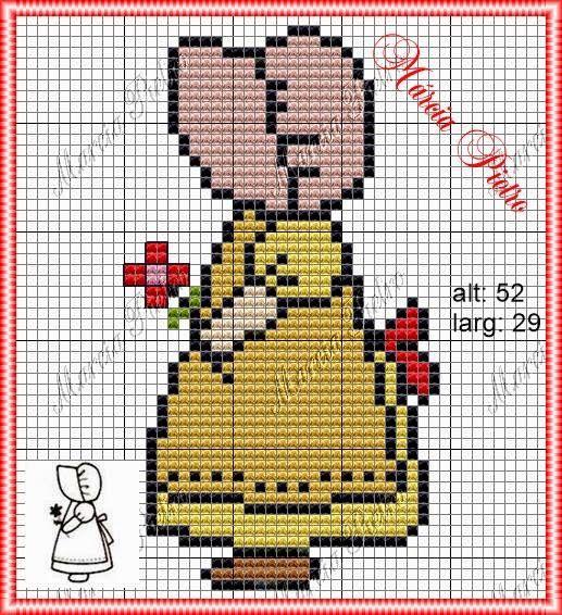 Cross stitch of Samsara