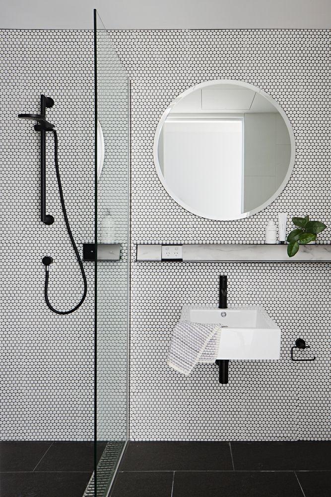 Die besten 25+ Duscharmatur Ideen auf Pinterest Messing - Fliesen Badezimmer Katalog