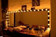 espejos de camerino - Siempre me han ilusionado..