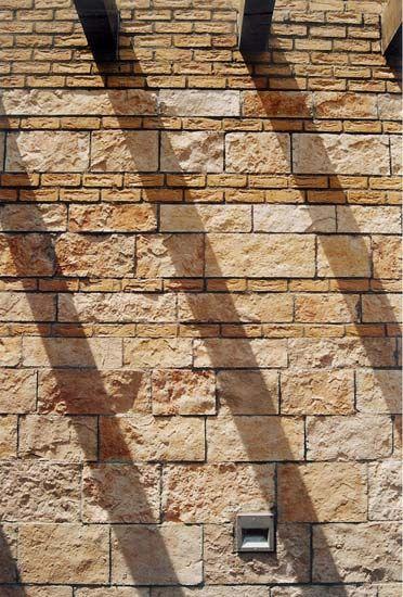 TERCA Brick and Stone Csányi Winery Villány