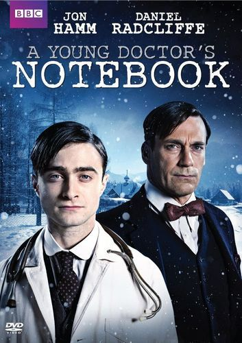 A Young Doctor's Notebook [DVD]