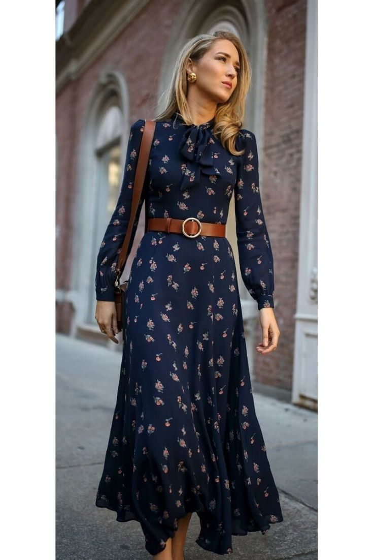 How To Dress Soft Classic Maxi Dress With Sleeves Maxi Dress Long Sleeve Maxi Dress [ 1102 x 735 Pixel ]