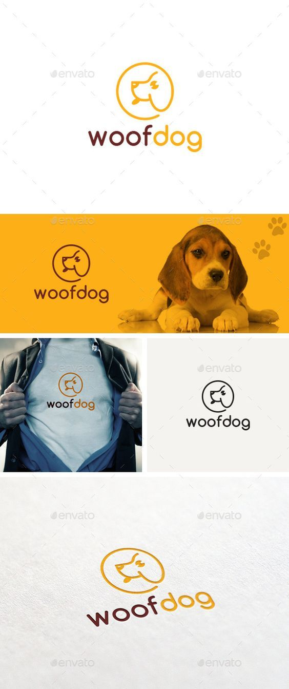 52 best autolavado canino images on pinterest logo designing buy woof dog logo template by designgarrad on graphicriver simple clean bold versatile and professional logo suitable for any creative business solutioingenieria Choice Image