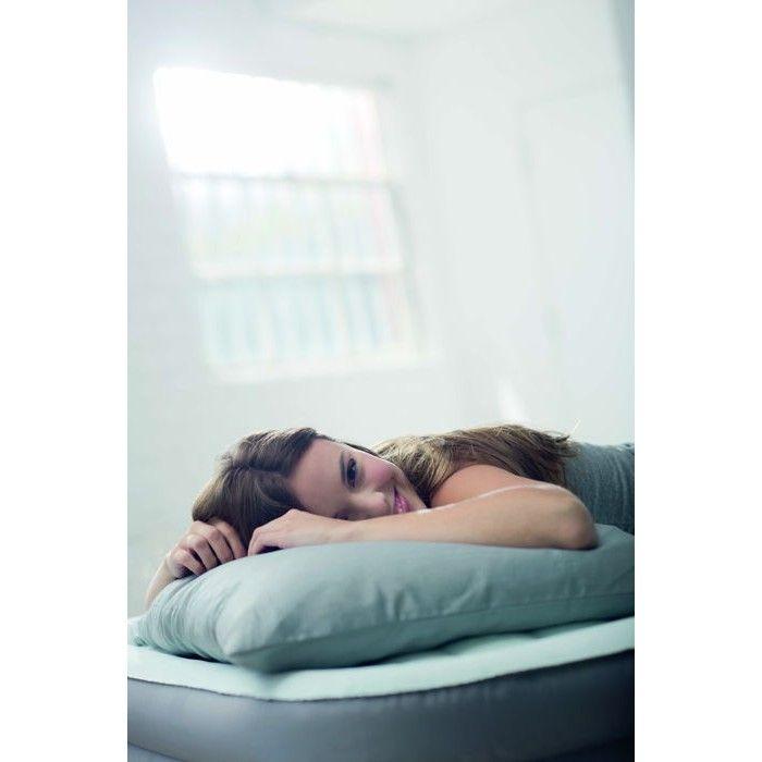 Le matelas gonflable Intex PremAire est tellement confortable ! Disponible chez http://www.raviday-matelas.com/matelas-gonflable-electrique-intex-premair-1-personne/  #intex #matelas #lit #appoint #électrique #confort #fermeté #maison #appartement #décoration