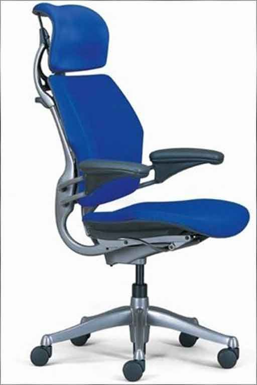 If we compare the traditional computer chairs with the ergonomic good computer chairs, the ergonomic chairs will indeed be more comfortable to sit in as the traditional chairs are not designed according to the body shape of the human mind. Click Here: http://bestcomputerchair.net/