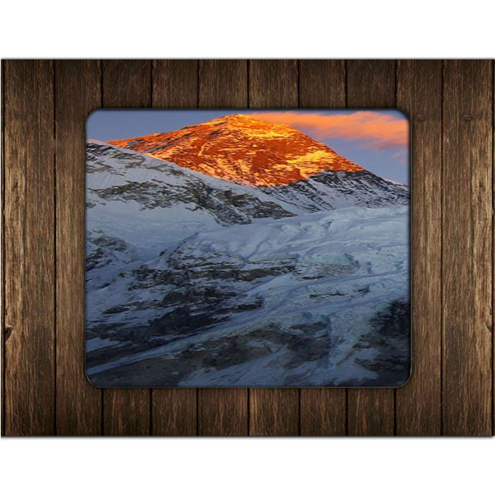 MOUNT EVEREST SNOW MOUSE PADS