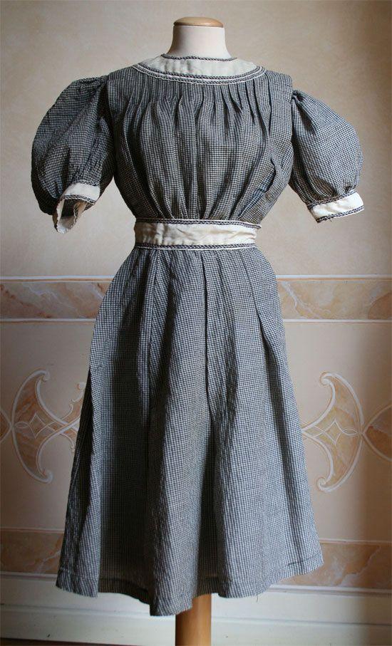 Abiti Antichi- Bathing suit ( I think)