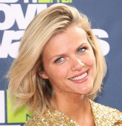 Brooklyn Decker long bob