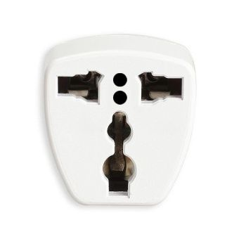 Buy Travel Europe US to UK Power Adapter Converter Wall Plug Socket Portable online at Lazada. Discount prices and promotional sale on all. Free Shipping.