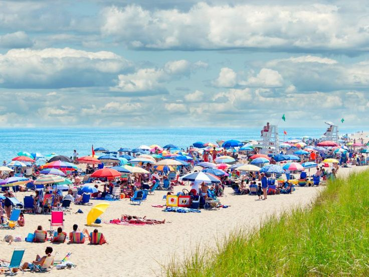 Nude beaches east coast usa