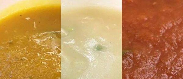 Os 3 Caldos Deliciosos Para Emagrecer são receitas fáceis, gostosas e com poucas calorias que ajudam a perda peso de maneira saudável e sem passar fome. Co
