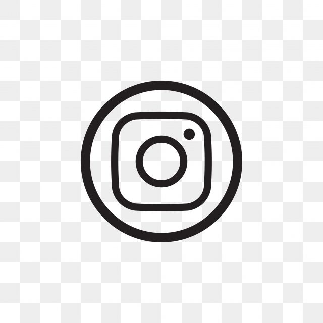 Instagram Social Media Icon Design Template Vector Instagram Icons Social Icons Media Icons Png And Vector With Transparent Background For Free Download Social Media Icons Instagram Logo Transparent Instagram Icons