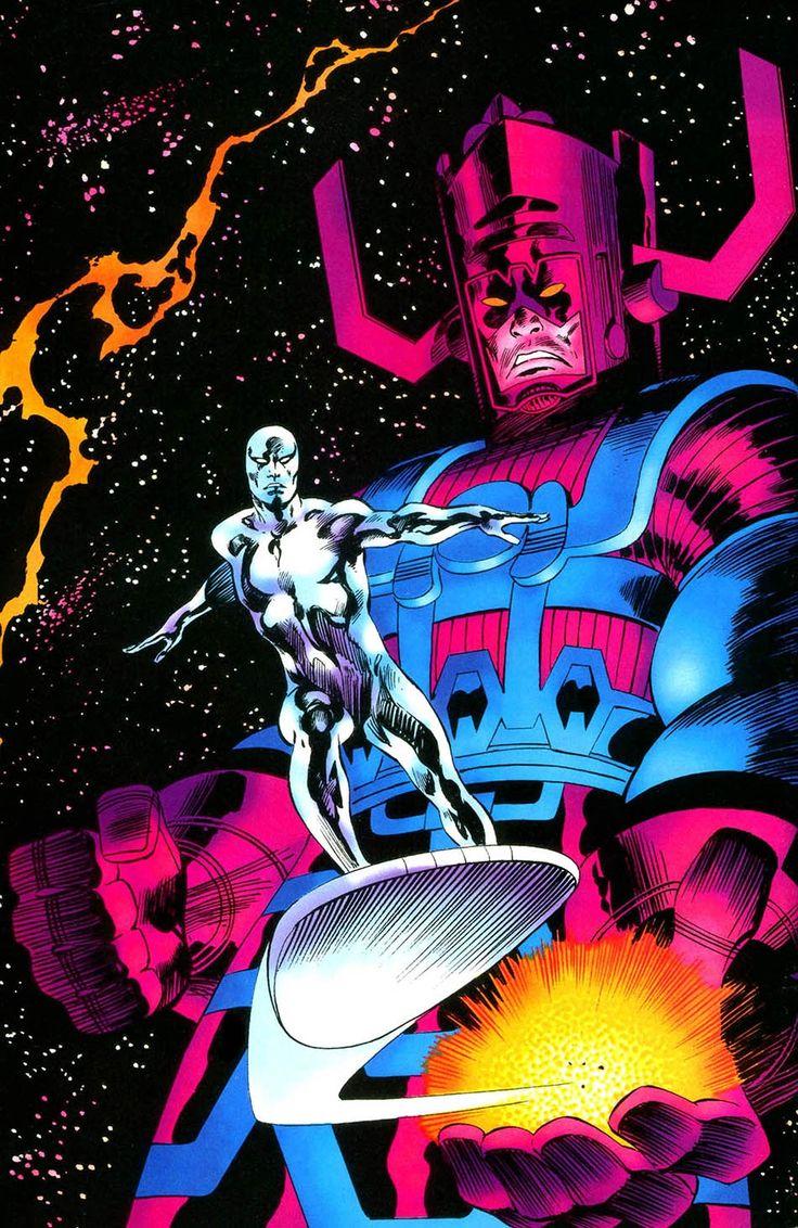 45 best images about Galactus Fan on Pinterest | Artworks, Stan ...