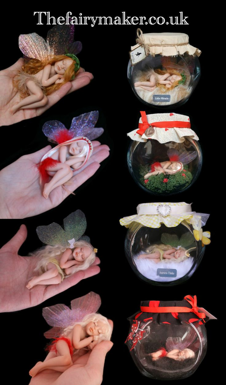 #fairy #fairies #ooak #fantasy