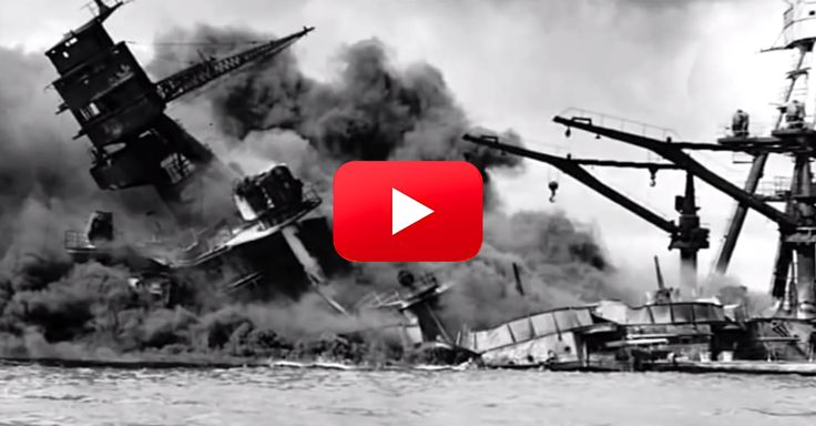 This Powerful Tribute Helps Us Remember Just How Many Brave Men and Women Lost Their Lives At Pearl Harbor   The Veterans Site Blog