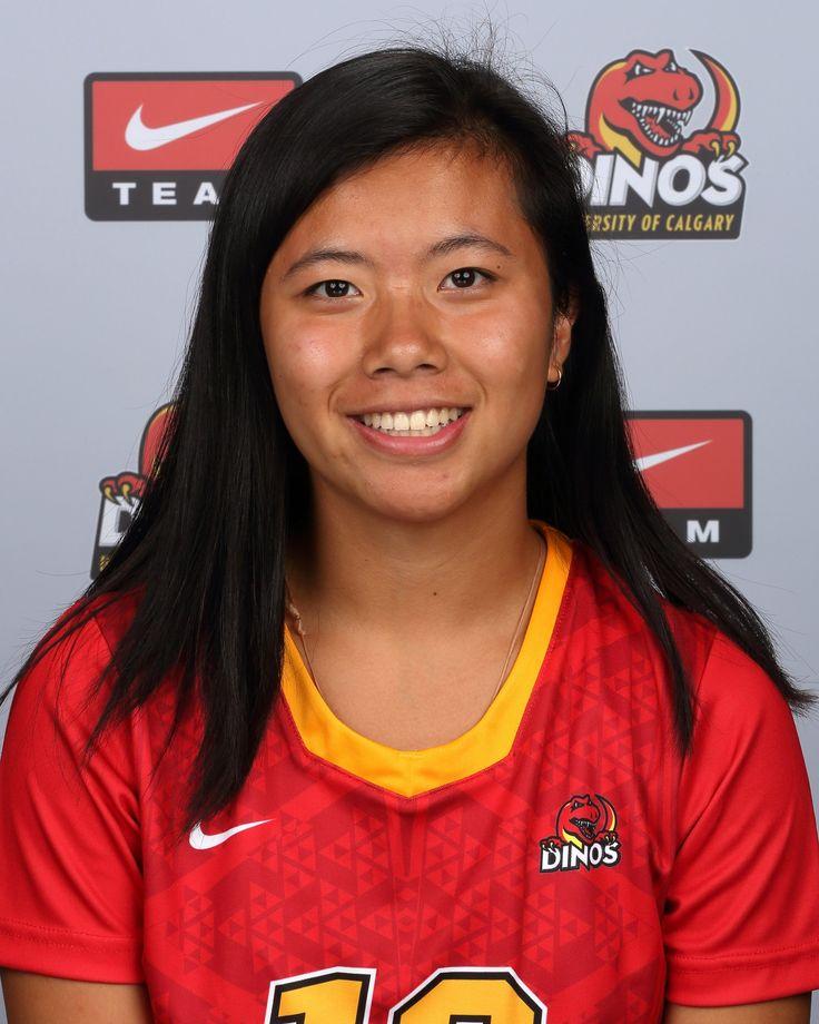 Congratulations to #WVFHC back, Sentinel grad Sabrina Wong (Freshman) on making the 2015 University of Calgary Field Hockey Team
